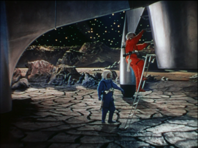 destination moon 2